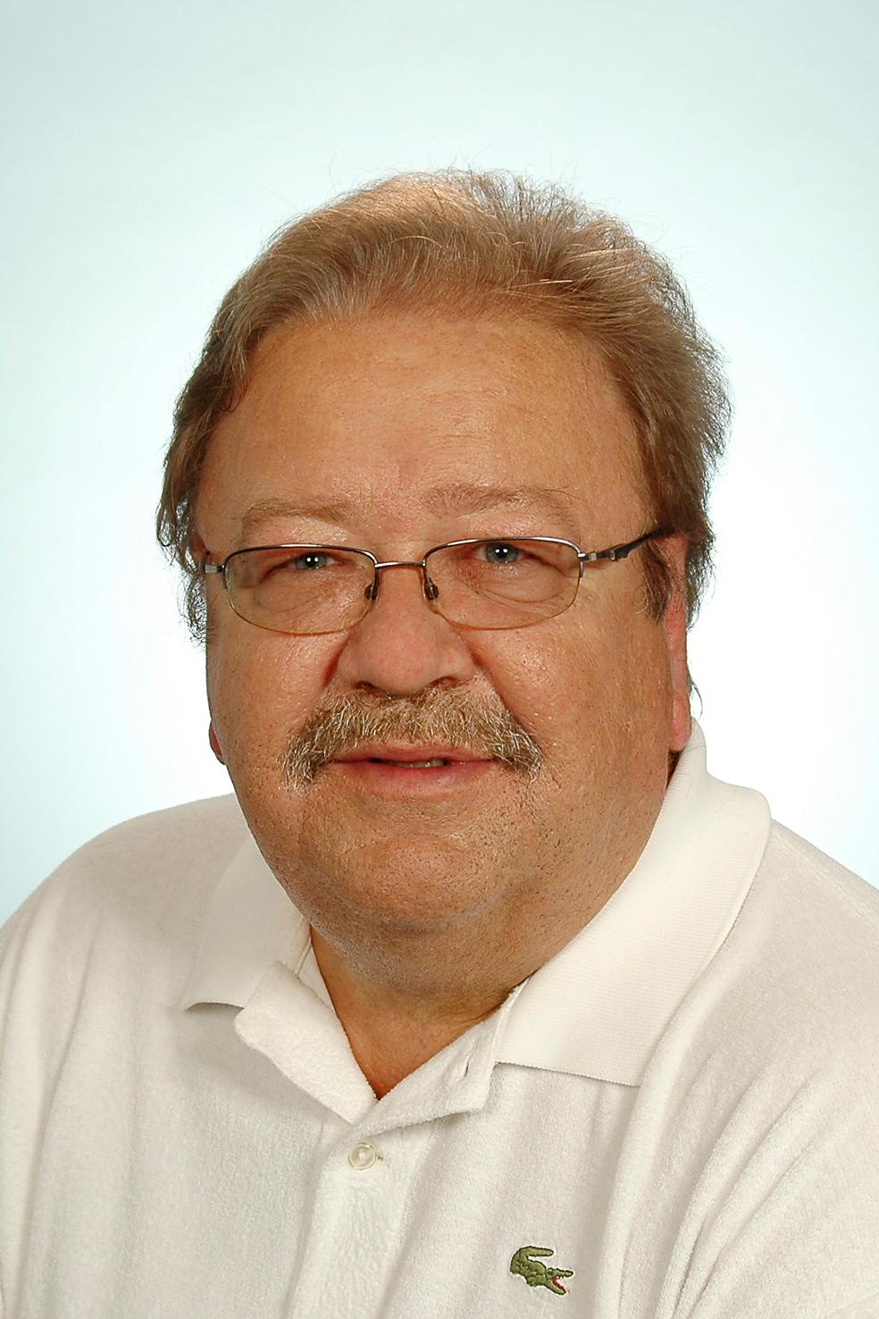 Bernd Hackenberg